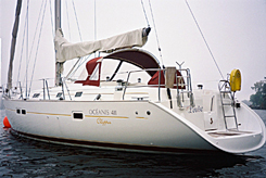 s/y Spirit of Louise